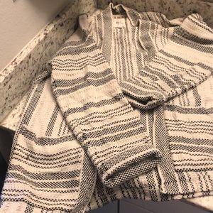 Oversized Billabong beach sweater